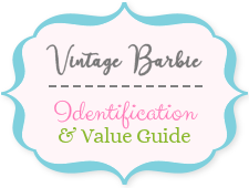Vintage Barbie Identification