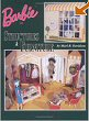 Vintage Barbie Dream House Little Theatre Fashion Shop